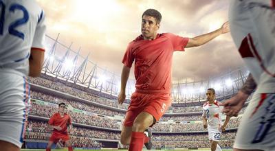 c罗足球游戏下载